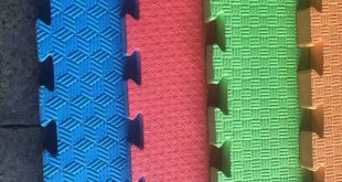تولید کننده کفپوش تاتامی