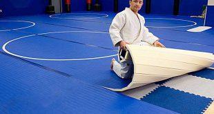قیمت تاتامی کاراته